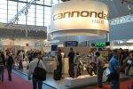 Stanek Cannondale na Eurobike 2007