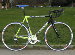 Cannondale System Six Pro 105
