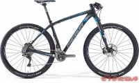 Merida Big.Nine 9000 2016