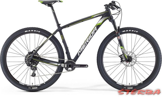 Merida Big.Nine 6000 2016