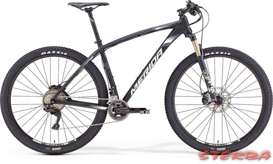 Merida Big.Nine 900 2016