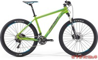 Merida Big.SevenXT-edition 2016