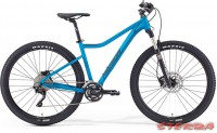 Merida Juliet 7.XT-edition 2016