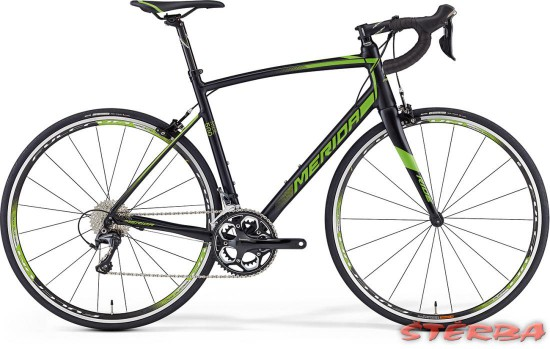 Merida Ride500 2016