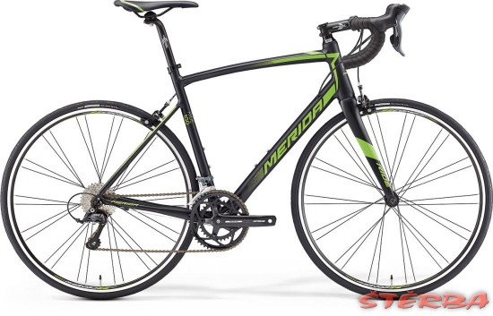Merida Ride100 2016