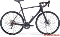 Merida Ride Disc7000 2016