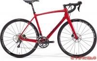 Merida Ride Disc5000 2016