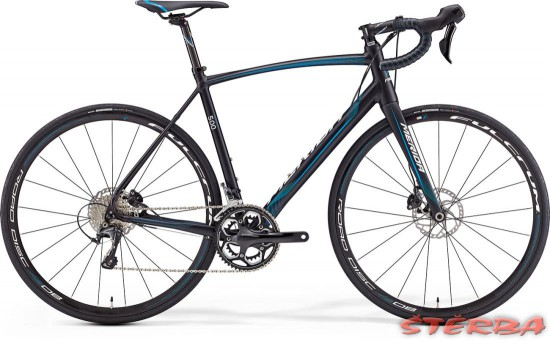 Merida Ride Disc500 2016