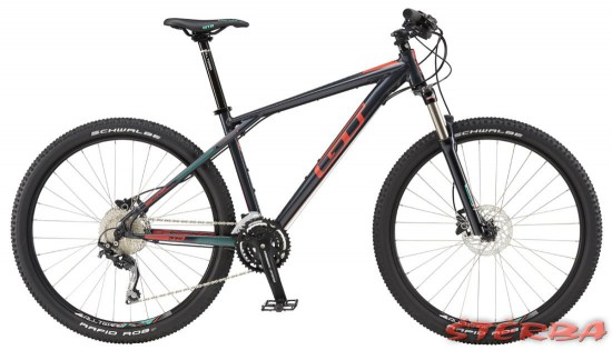 GT AVALANCHE ELITE GTW 2016