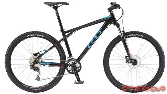 GT AVALANCHE COMP GTW 2016