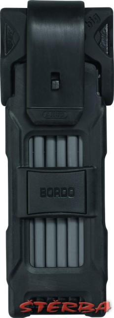 ZÁMEK ABUS BORDO BIG 6000/120