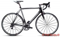 Cannondale Super Six HiMod Di2 2011
