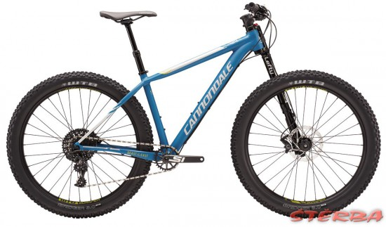 Cannondale Beast of the East 1 2017