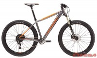 Cannondale Beast of the East 3 2017
