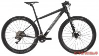 Cannondale F-Si Black Inc. 2017