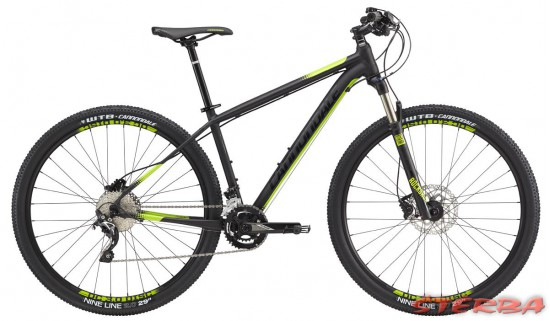 Cannondale Trail  2 2017