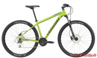 Cannondale Trail  6 2017