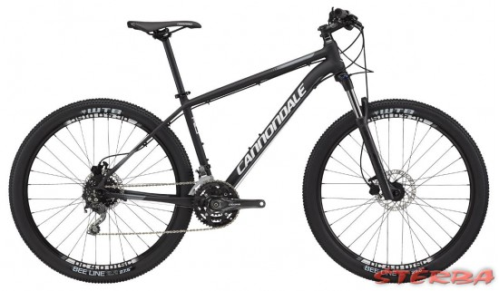 "Cannondale Trail  4 27"" 2017"