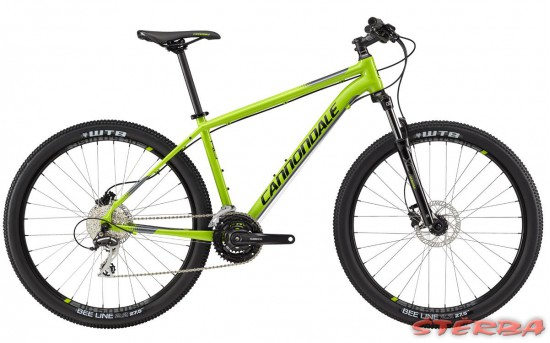 "Cannondale Trail  6 27"" 2017"