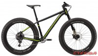 Cannondale Fat CAAD 1 2017