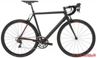 Cannondale SuperSix EVO Hi-MOD Dura Ace 2 2017
