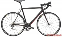 Cannondale SuperSix EVO Ultegra Di2 2017