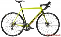 Cannondale SuperSix EVO Disc Ultegra 2017
