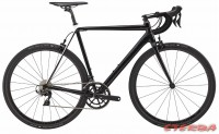 Cannondale CAAD12 Black Inc. 2017