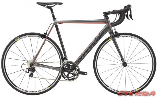 Cannondale CAAD12 105 2017