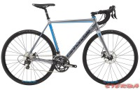 Cannondale CAAD Optimo Disc 105 2017