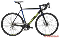 Cannondale CAAD Optimo Disc Tiagra 2017