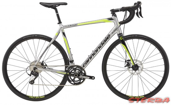 Cannondale Synapse Disc 105 2017