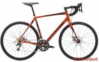 Cannondale Synapse Disc Tiagra 2017