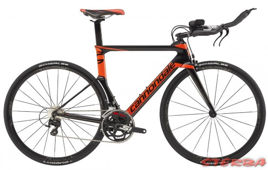 Cannondale Slice 105 2017