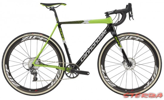 Cannondale SuperX Team 2017