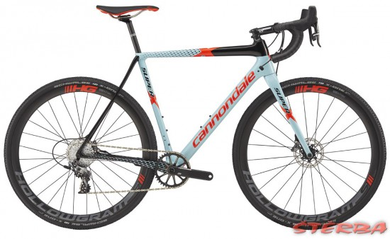 Cannondale SuperX Force 2017