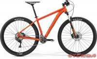 merida Big.Nine XT-edition 2017