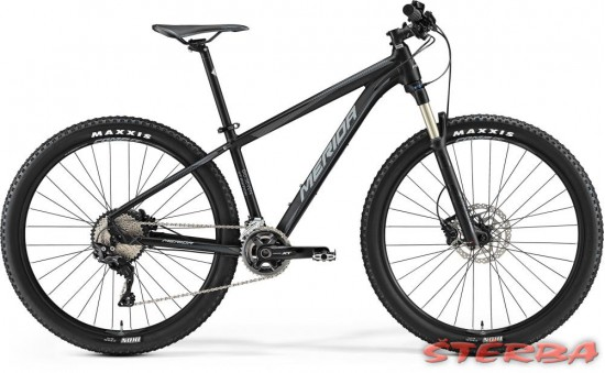 merida Big.Seven XT-edition 2017