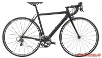 Cannondale SuperSix EVO Women's Ultegra 2017