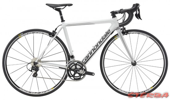 Cannondale CAAD12 Disc Women's 105 2017