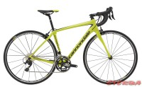 Cannondale Synapse Carbon Women's 105 2017