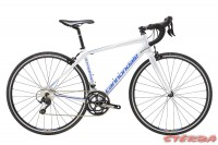 Cannondale Synapse Women's 105 2017