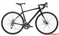 Cannondale Synapse Women's Disc Tiagra 2017