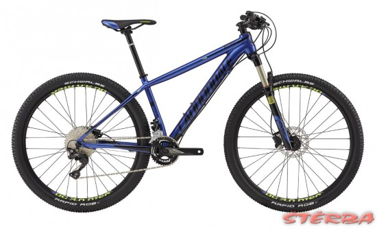 Cannondale F-Si Women's 1 2017