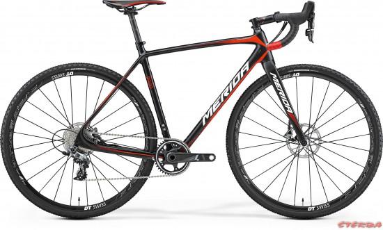 merida Cyclo Cross  9000 2017