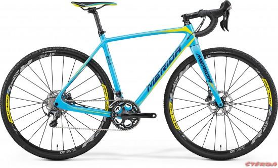 merida Cyclo Cross  6000 2017