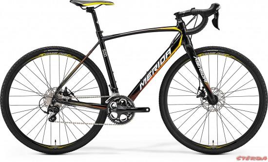 merida Cyclo Cross  500 2017