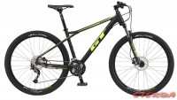 gt Avalanche 27.5 Sport 2017