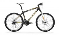 Merida Carbon FLX 800-D 2011