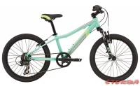 "Cannondale Trail 20"" Girls 2017"